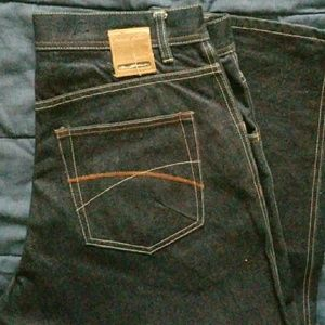 PELLE PELLE Denim!!! Dark Blue Wash!